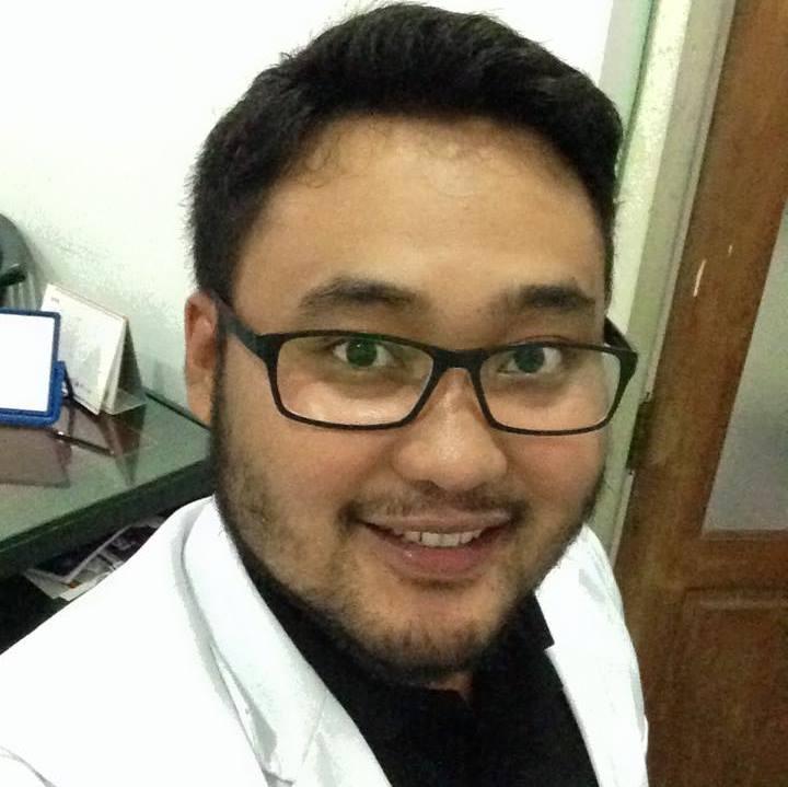 drg. Mirza Mangku Anom