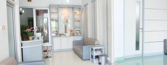 Fasilitas Klinik Gigi Jogja Syaify Dental
