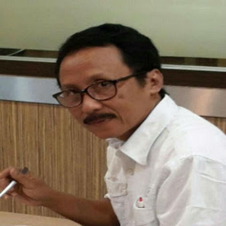 Dr. drg. H. Ahmad Syaify, Sp Perio (K).