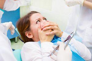 takut dokter gigi