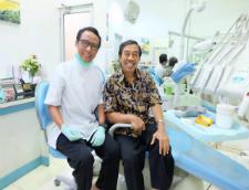dr. Gun Nugroho Samawi (Direktur Utama KR)